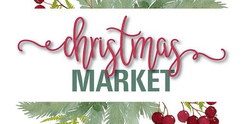 BFC Christmas Market