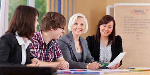Difficult Behaviors Case Consultation