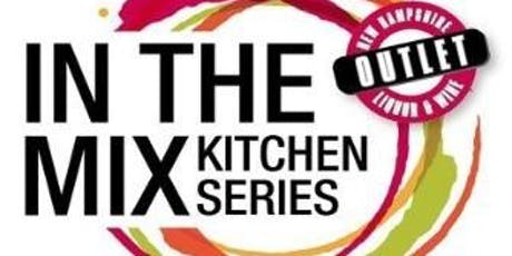 """In the Mix"" Free food and wine event tickets"