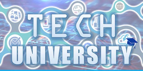 Tech University tickets