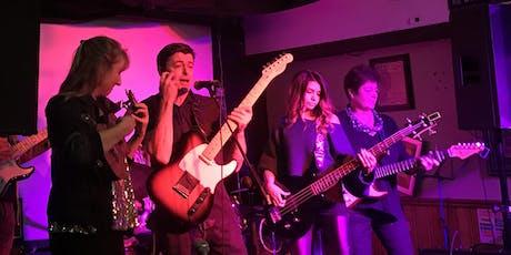 Rockjam Live - Adult Bands tickets