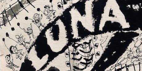 Artist Talk. Luna Park: A Topsy-Turvy World tickets