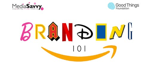 Branding 101 Workshop