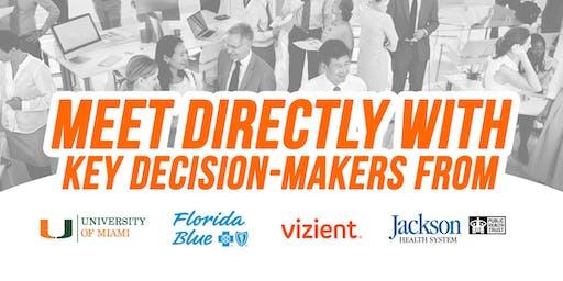 University of Miami, Florida Blue, Vizient & Jackson Health System PowerNet