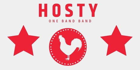 Mike Hosty Annual VZD's Thanksgiving! tickets