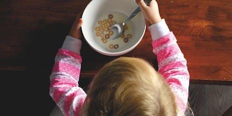 Trucs et astuces pour petits mangeurs capricieux tickets