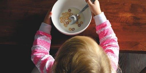 Trucs et astuces pour petits mangeurs capricieux