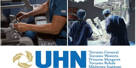 Robotic Assisted Surgery in Ontario tickets