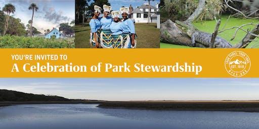 NPCA CELEBRATION OF PARK STEWARDSHIP