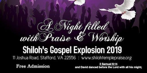 Shiloh Gospel Explosion