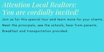 Fall 2019 Mt. Airy Schools Realtor Tour