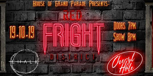 HOGP: Red Fright District