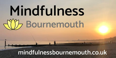 Mindfulness & Meditation Group - Tuesday Evenings tickets