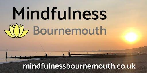 Mindfulness & Meditation Group - Tuesday Evenings