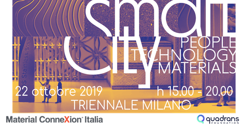 Smart City – People Technology Materials  - Anteprima Edizione 2020