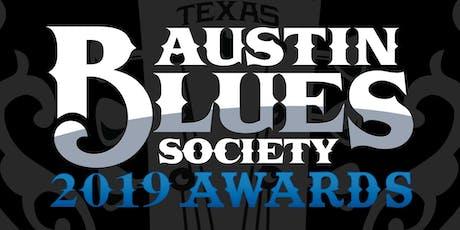 Austin Blues Society Awards with W.C. Clark, Oscar Ornelas & More tickets