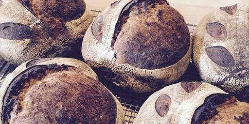 Sourdough Baking - Intensive at Brot