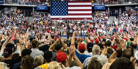Trump Rally Watch Party- Beaver County tickets