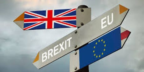 Workshop 5: Brexit - What are the implications on a day to day basis? tickets