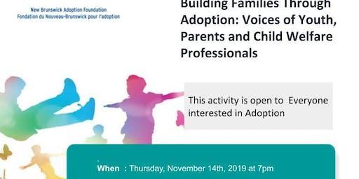 Building Families Through Adoption