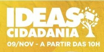 IDEAS cidadania