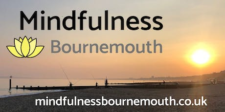 Mindfulness & Meditation Group - Thursday Evenings tickets