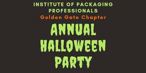 IoPP Golden Gate - Halloween Party