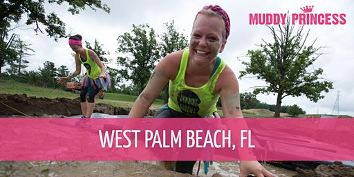 Muddy Princess West Palm Beach, FL