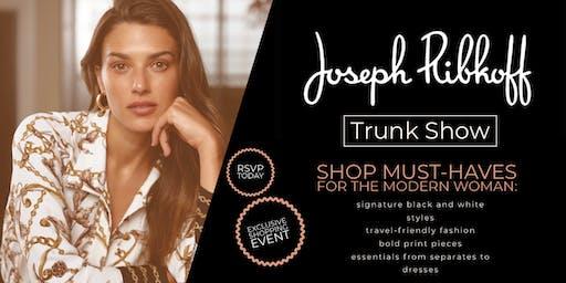 Joseph Ribkoff Trunk Show