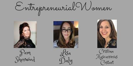 Entrepreneurial Women tickets