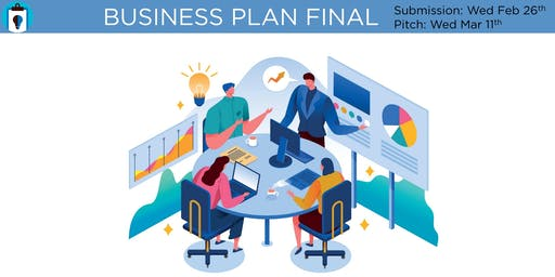 BUSINESS PLAN COMPETITION FINAL