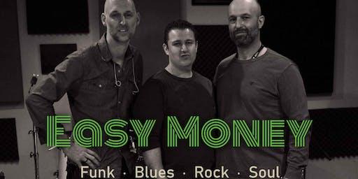 Easy Money Band - Burlington's Concert Stage