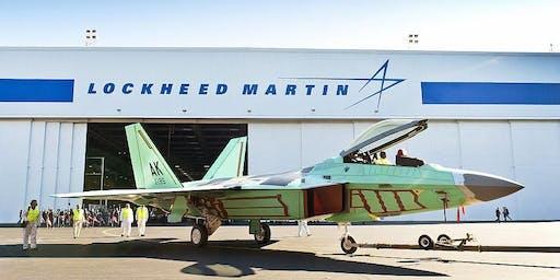 Cal Poly Pomona Lockheed Martin Tour