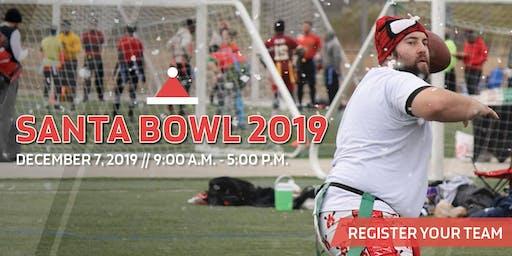 Santa Bowl 2019