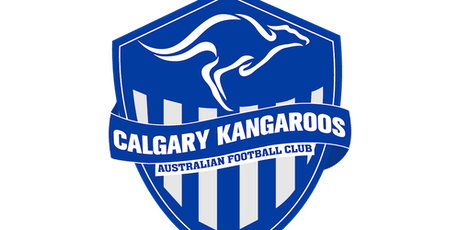 2019 Calgary Kangaroos and Kookaburras Presentation Night tickets