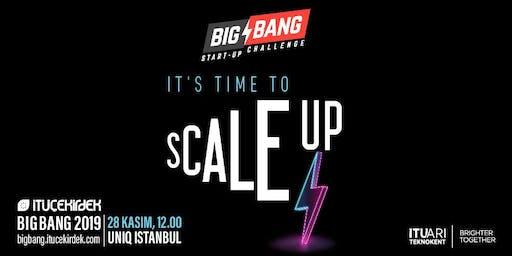Big Bang Startup Challenge 2019