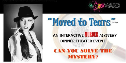 Murder Mystery Dinner Theater in Cleveland Ohio