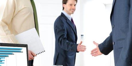 Northwest Business Associates Business Networking Meeting  tickets