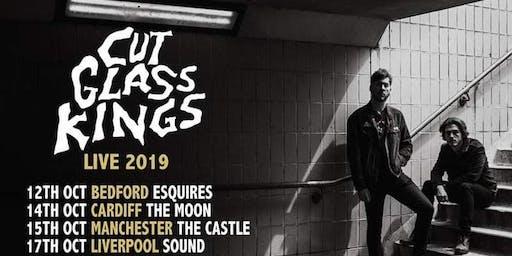 Cut Glass Kings - Cardiff