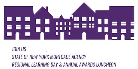 SONYMA Regional Learning Day Awards Luncheon and Continuing Education Class tickets