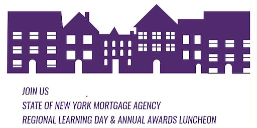SONYMA Regional Learning Day Awards Luncheon and Continuing Education Class