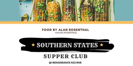 Southern States Supper Club tickets