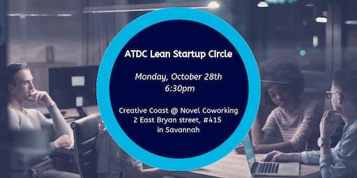 ATDC Lean Startup Circle