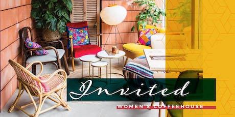 Women's Coffeehouse (Windsor Heights) tickets