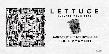 Lettuce tickets