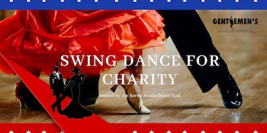 Crystal Ballroom Charity Dance Benefit