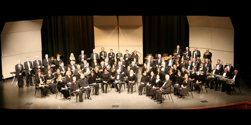 Fall Concert - Forest Hills Adult Community Band