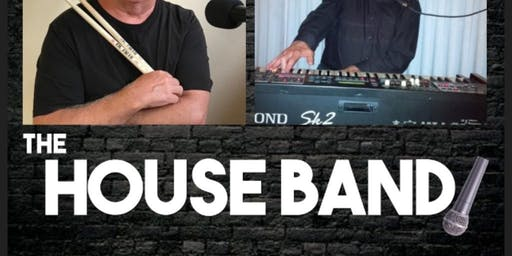 Matinee: The House Band - Burlington's Concert Stage