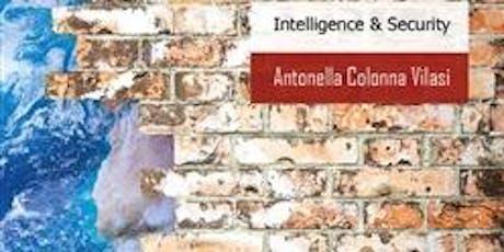 Conferenza su Intelligence e  Politica biglietti