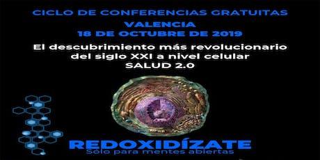 Conferencia , EL DESCUBRIMIENTO MÁS REVOLUCIONARIO DEL SIGLO XXI entradas